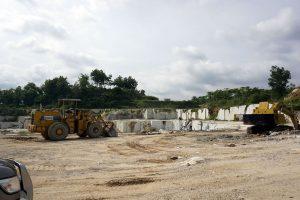 Gramer Quarry 3 - Dec