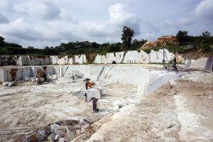 Gramer Quarry 7 -Dec