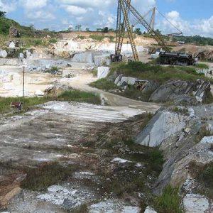Quarries & Marble Blocks