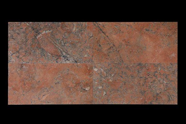 Mega Red Tiles 30x60x1cm Polished