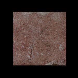 Rosso CHocolate Tiles 30x30x1 cm SANDBLAST