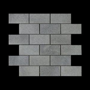White C - Large Brick  - DK014 HON