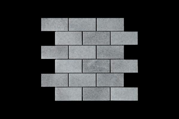 White C - Large Brick -  DK014 POL
