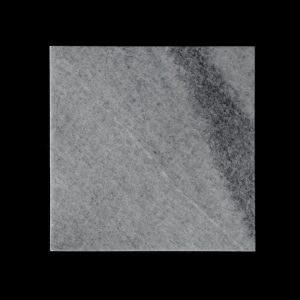 White Crystalline 30X30X1 CM - POL