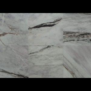 White Crystalline 60x60x2cm Berpola