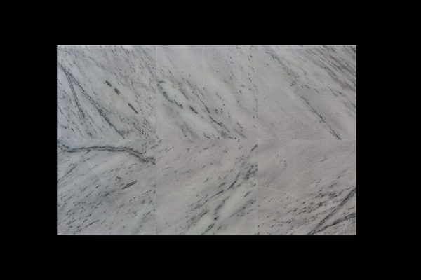 White Crystalline 60x60x2cm CAM MST