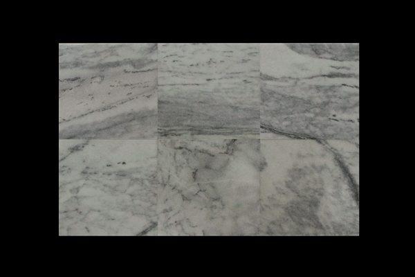 White Crystalline 60x60x2cm CHM Multi Kb