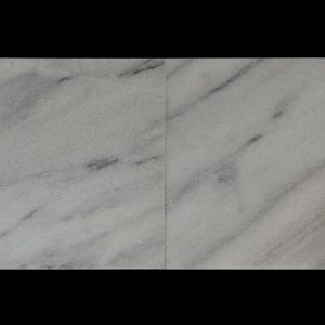 White Crystalline 60x60x2cm CHM SAM Polished - 2