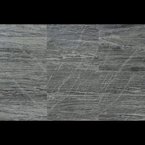 White Crystalline 60x60x2cm Urat Kayu