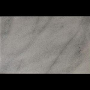 White Crystalline 60x90x2cm CAMSHM Polished - 1