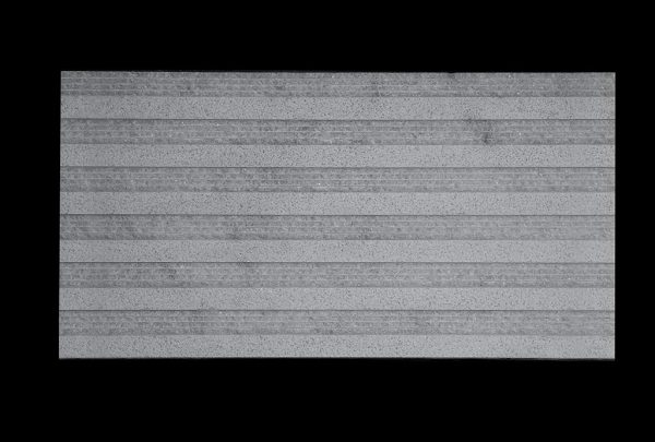 White Crystalline AC 6  - 60x120x2cm