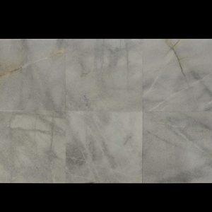 White Crystalline Sakura Abu 60x60x2cm
