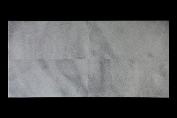 White Crystalline Tiles 30x60x1cm Polished
