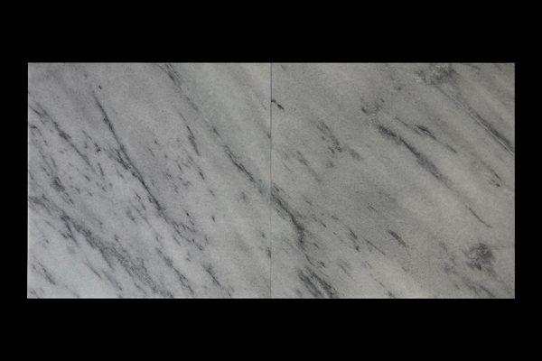 White Crystalline Tiles 60x60x2cm CAM Tutul Polished - 2
