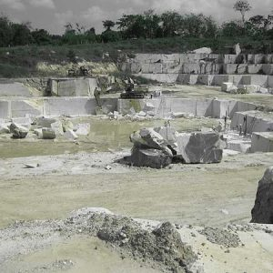 Quarries and Marble block