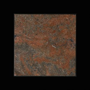 Mega Red Dark 30x30x1cm POLISHED