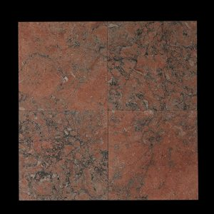 Mega Red Tile - 30x30x1 cm Acid