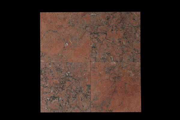 Mega Red Tile - 30x30x1 cm Acid