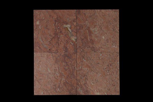 Mega Red Tiles 30.5x30.5x1 cm Acid