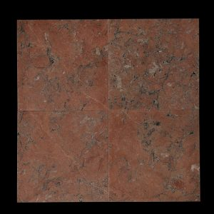 Mega Red Tiles 30.5x30.5x1cm Polished