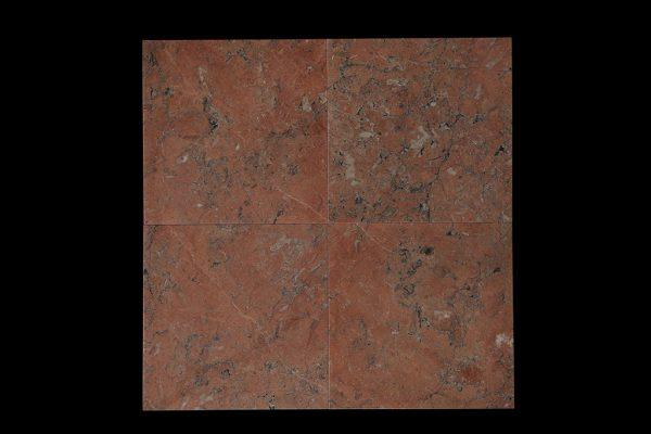 Mega Red Tiles 30.5x30.5x1cm Polished