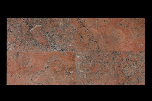 Mega Red Tiles 30x60x1cm Polished
