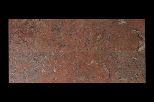 Mega Red Tiles size 30x60x1cm Acid