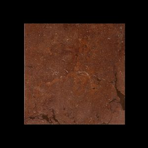 Rosso Chocolate Tiles 30X30X1 cm POLISHED