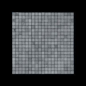 White C - Country Side Mosaic - DK049 -  HON