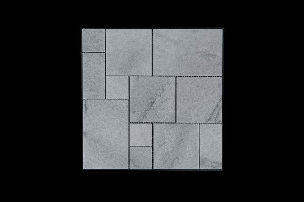 White C - M01 Mosaic HON