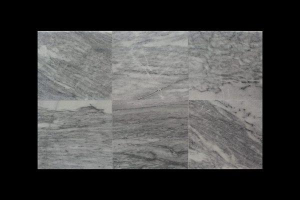 White Crystalline 60x60x2cm CHM Multi HTM