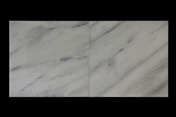 White Crystalline 60x60x2cm CHM SAM Polished - 2