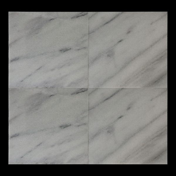 White Crystalline 60x60x2cm CHM SAM Polished