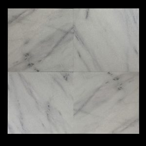White Crystalline 60x60x2cm CHMS Polished