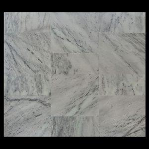 White Crystalline Comb. 60x60x2cm CAM MST + 30x60x2cm CHM Multi Kb