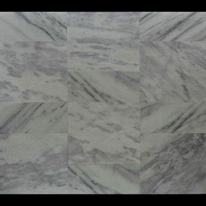 White Crystalline Comb. 60x60x2cm CAT HT Kb + 30x60x2cm CHM MS