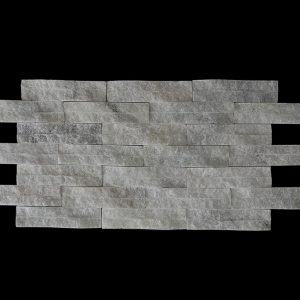 White Crystalline Marmo Type W size 5x20x2.5cm