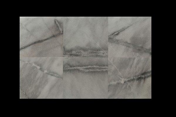 White Crystalline Uk. 60x60x2cm CAM HTM